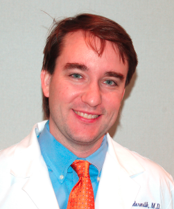 Eric Loudermilk, M.D.     Medical Director    Board Certified Anesthesiologist    Board Certified in Pain Medicine