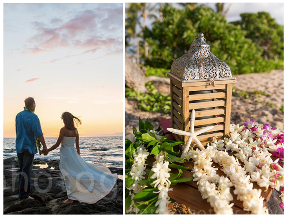 Hawaii Island Event Planner