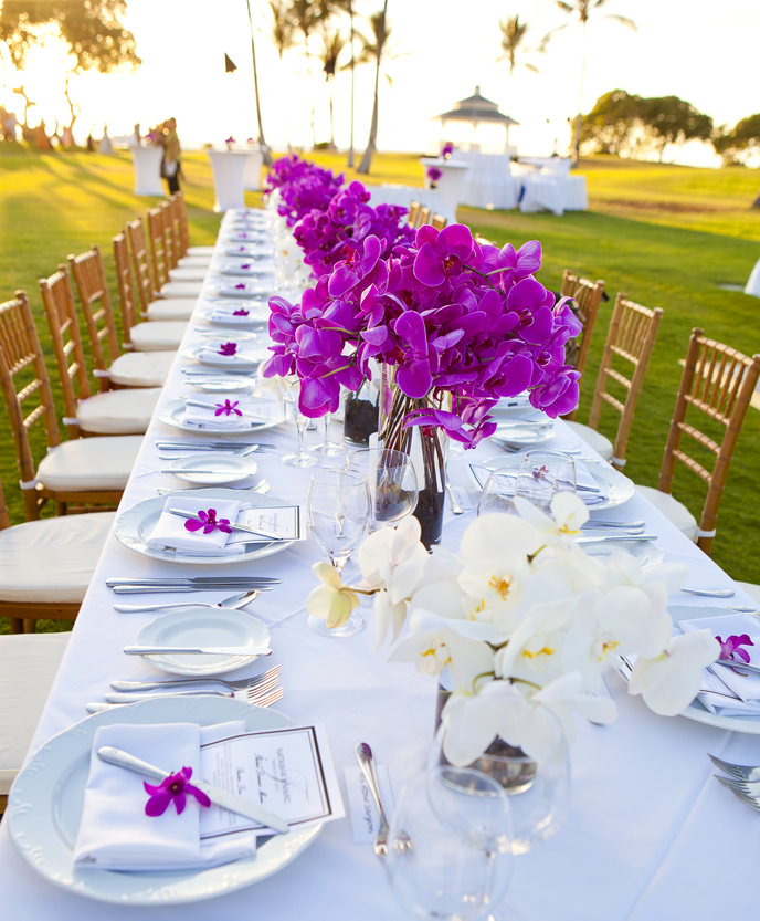 Luxury Big Island Weddings