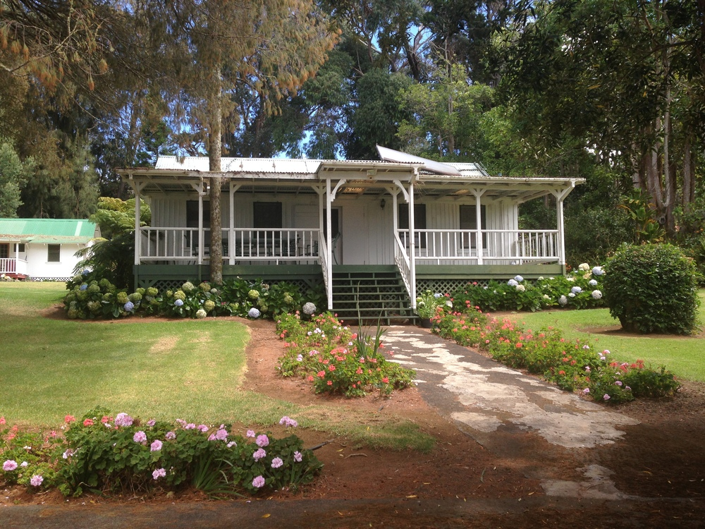 Kahua Ranch Cottage