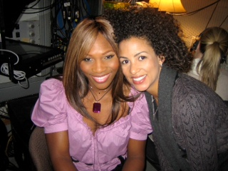 Melissa Meister and Serena WIlliams 113.JPG