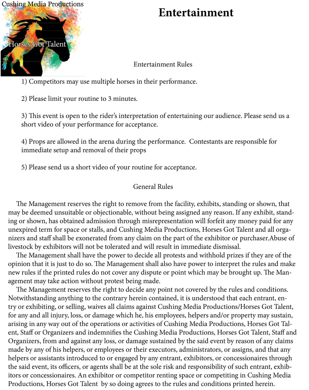 2017 Horses GOt Talent Entertainment and General Rules.jpg