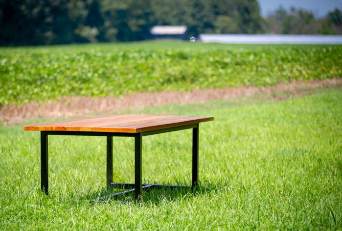 Carolina Farmstead Custom Farm Table