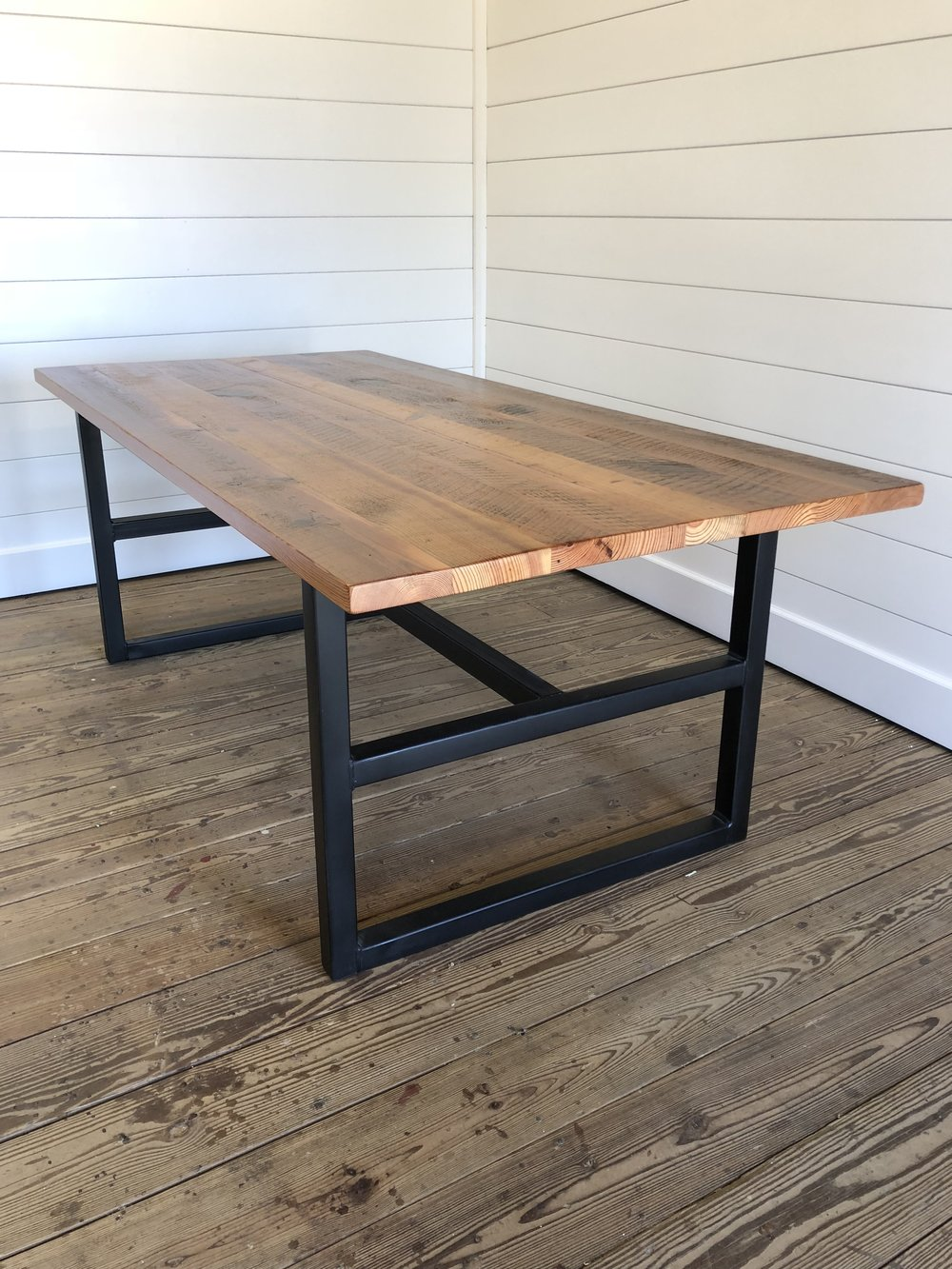 Appalachian Artisan Table