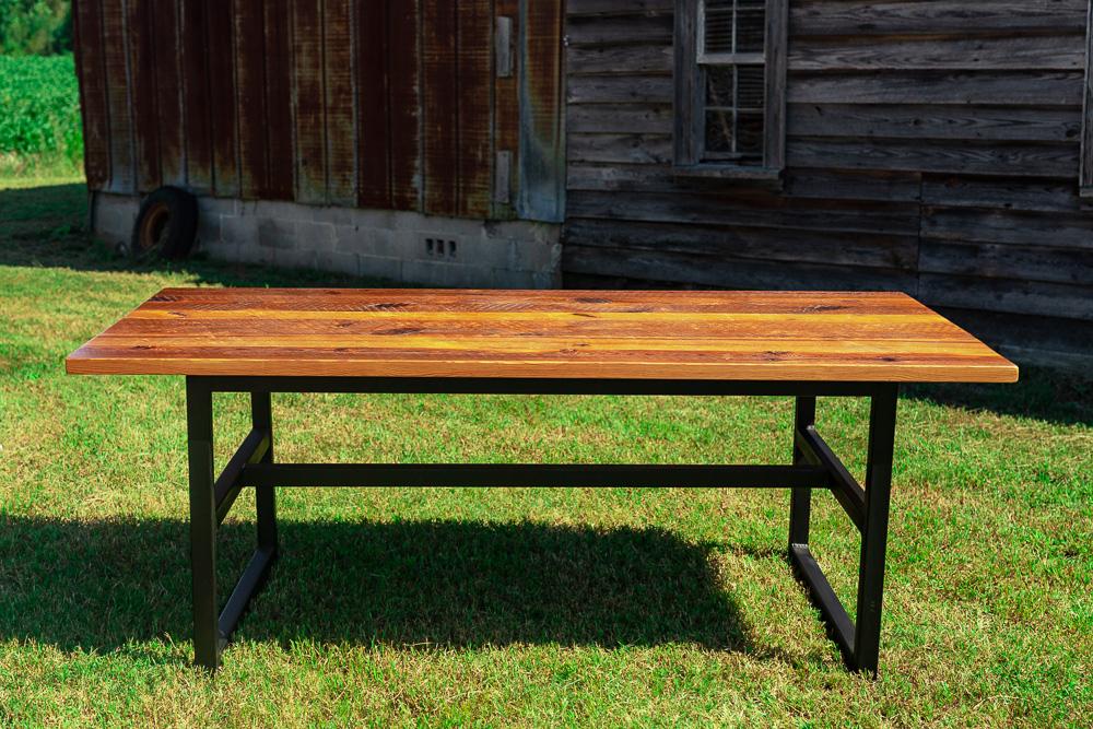 Appalachian Artisan Table
