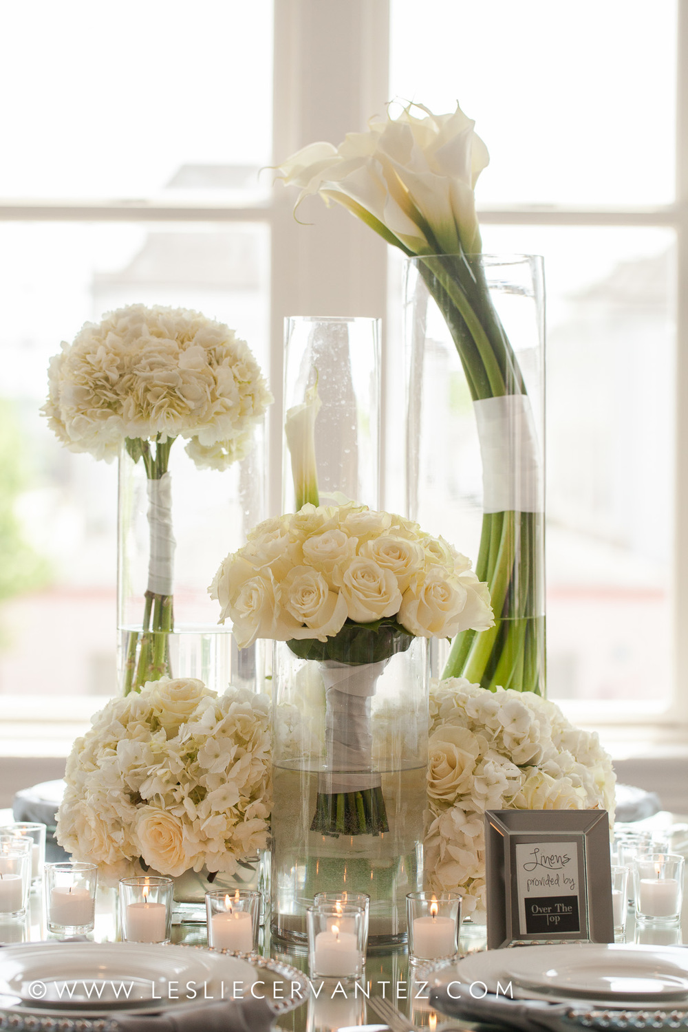 Flowers provided by Flora & Eventi