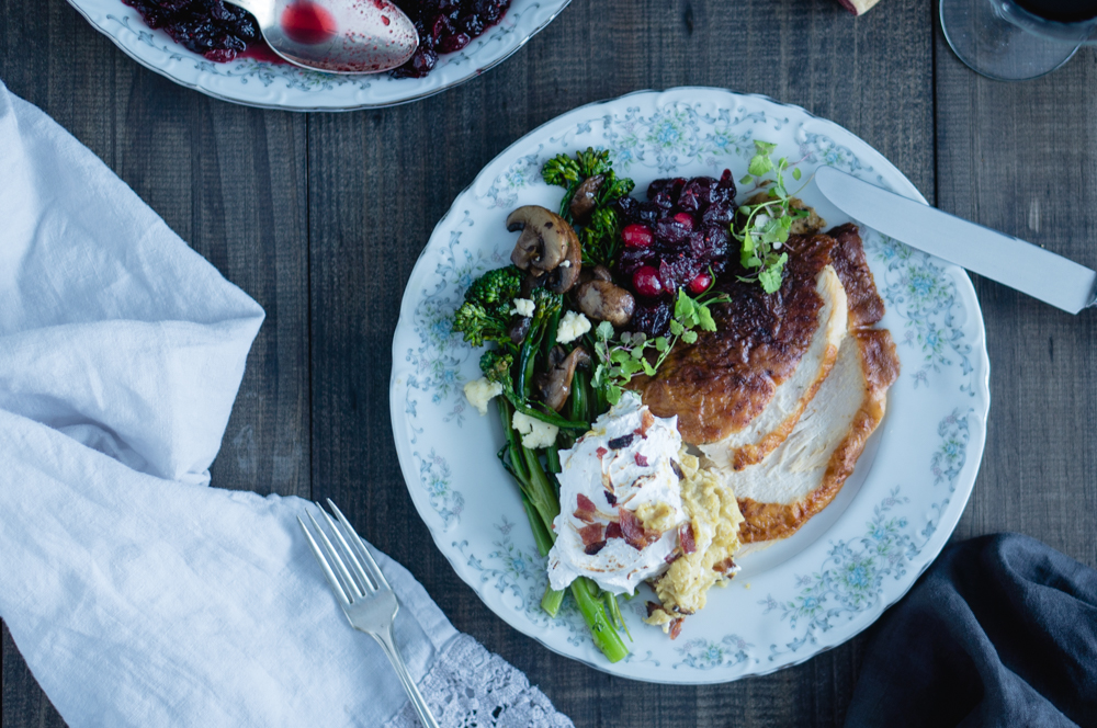 Easy and delicious Thanksgiving recipes