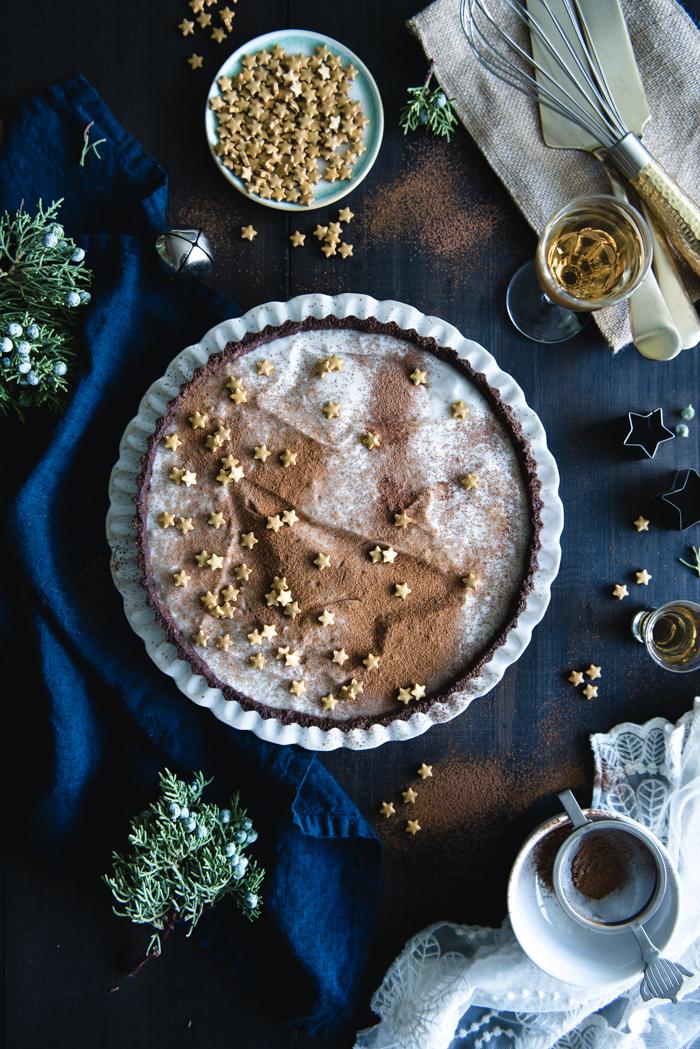 Best Tembleque recipe