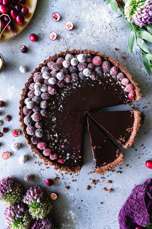 cranberry chocolate tart-4.jpg