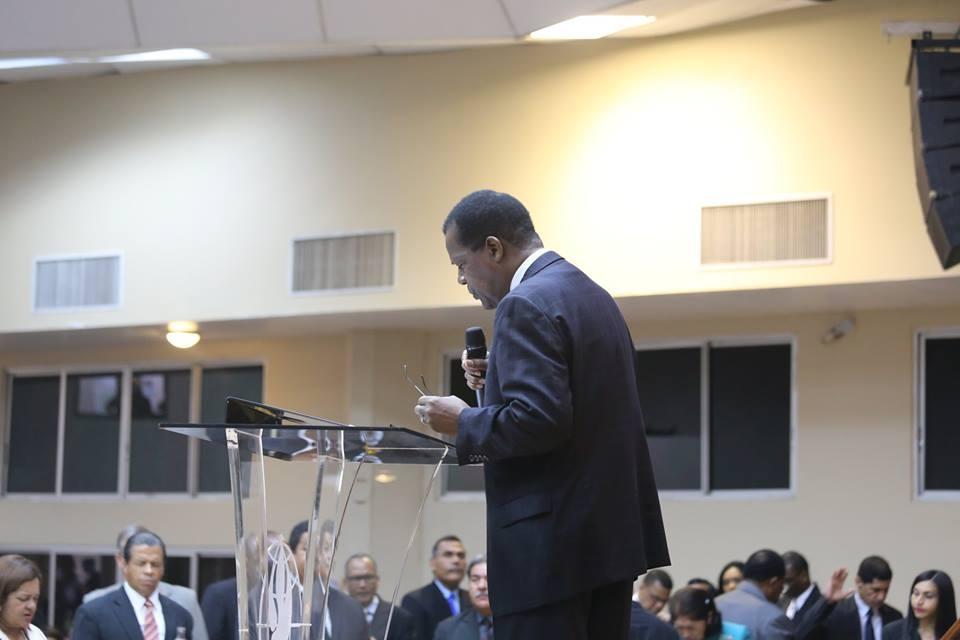 Pastor Evangelista