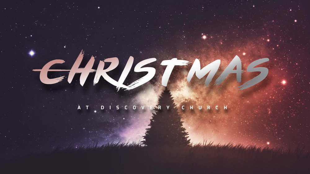 - Christmas is the most wonderful time fo the year and it's even better spent at Discovery! Come experience Christmas at Discovery!Sunday, December 24th | 8am | 9:30am | 11:00am | 4pm | 6pm