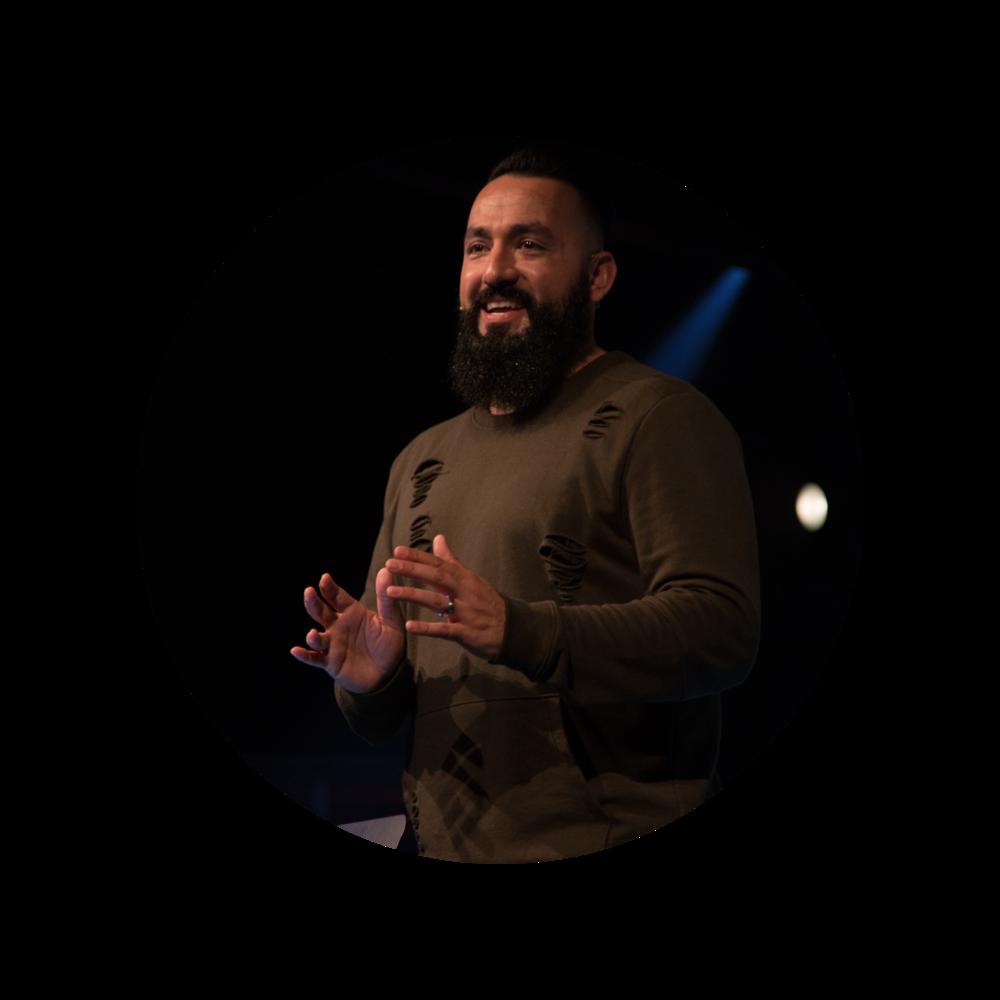 Jason Hanash   Senior Pastor, Discovery Church Network  vision, leadership, communication   jason@discoverybakersfield.com