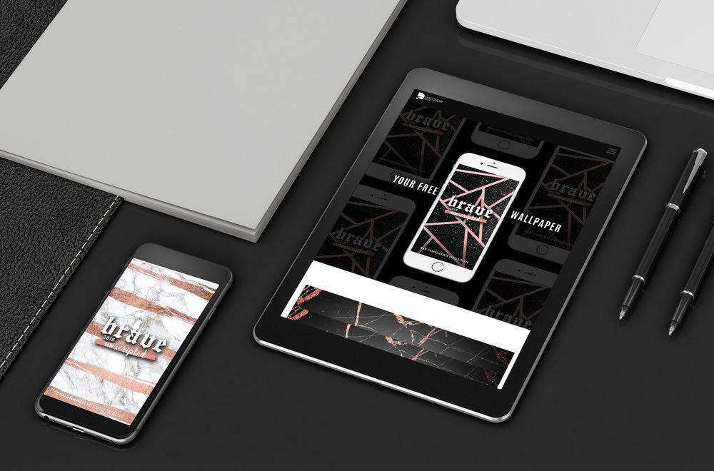 Free Tablet & Smartphone Mockup 2018.jpg