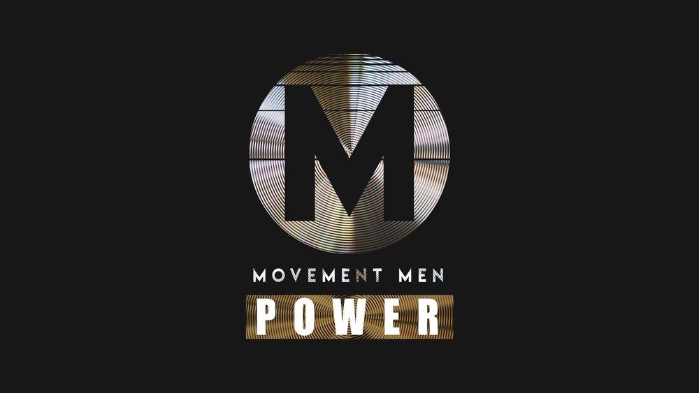 Movement: Men's Conference