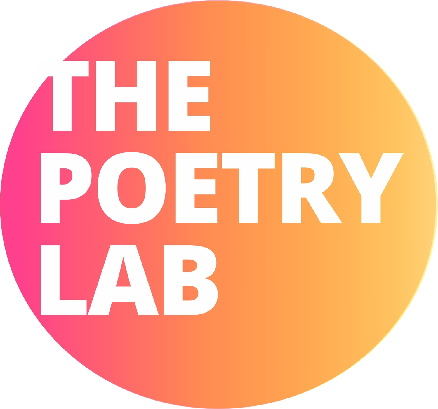 8ab4ed5da1b00 Events — The Poetry Lab