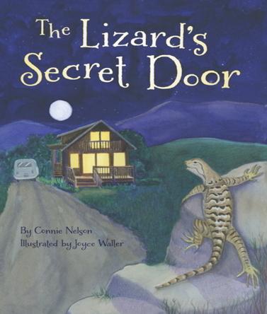 PurchaseThe Lizard's Secret Door