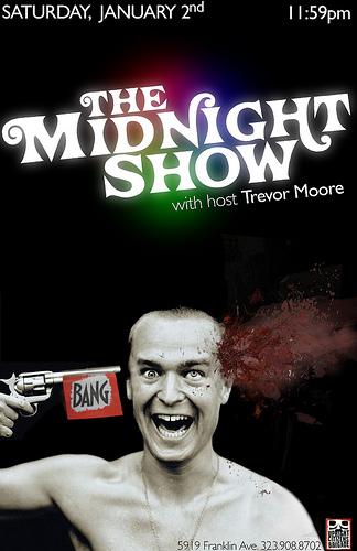 Midnight Show January