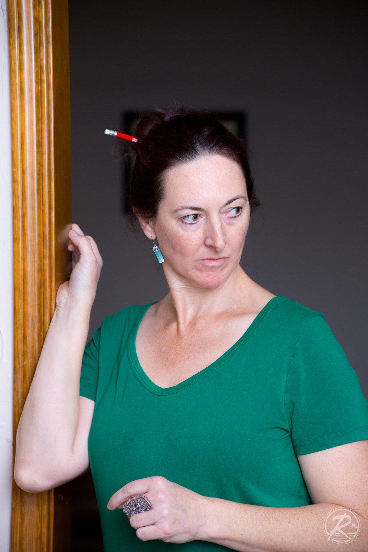 Lara Britton, Director
