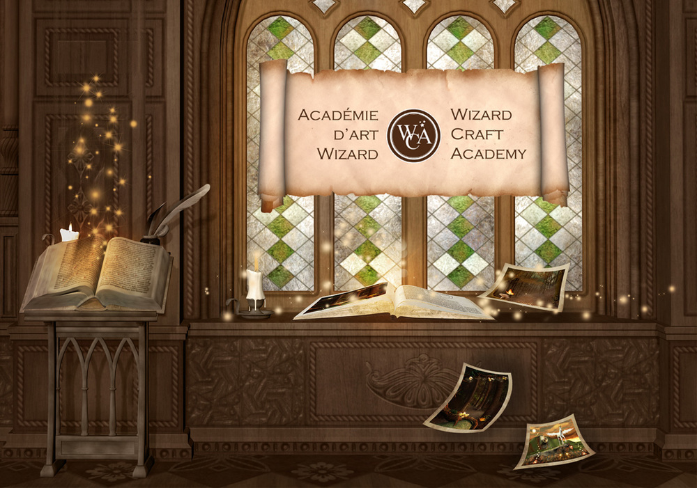 Wizard Craft Academy