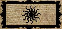Sun wand