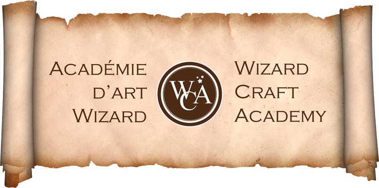 Academie d'art Wizard Craft Academy