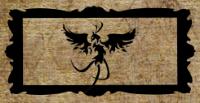 Phoenix wand