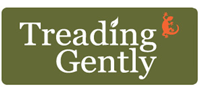 Treading Gently Logo