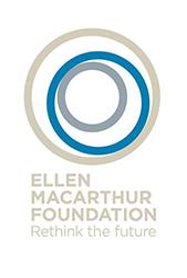Ellen McArthur Foundation Logo