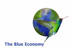 Blue Economy Logo