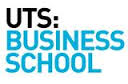 UTS Business School Logo
