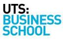 UTS Business School Logo