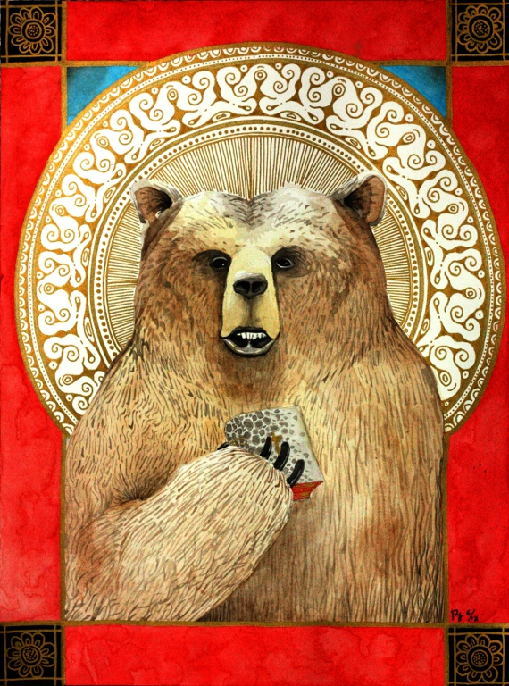 God's bear ii SAMPLE.jpg