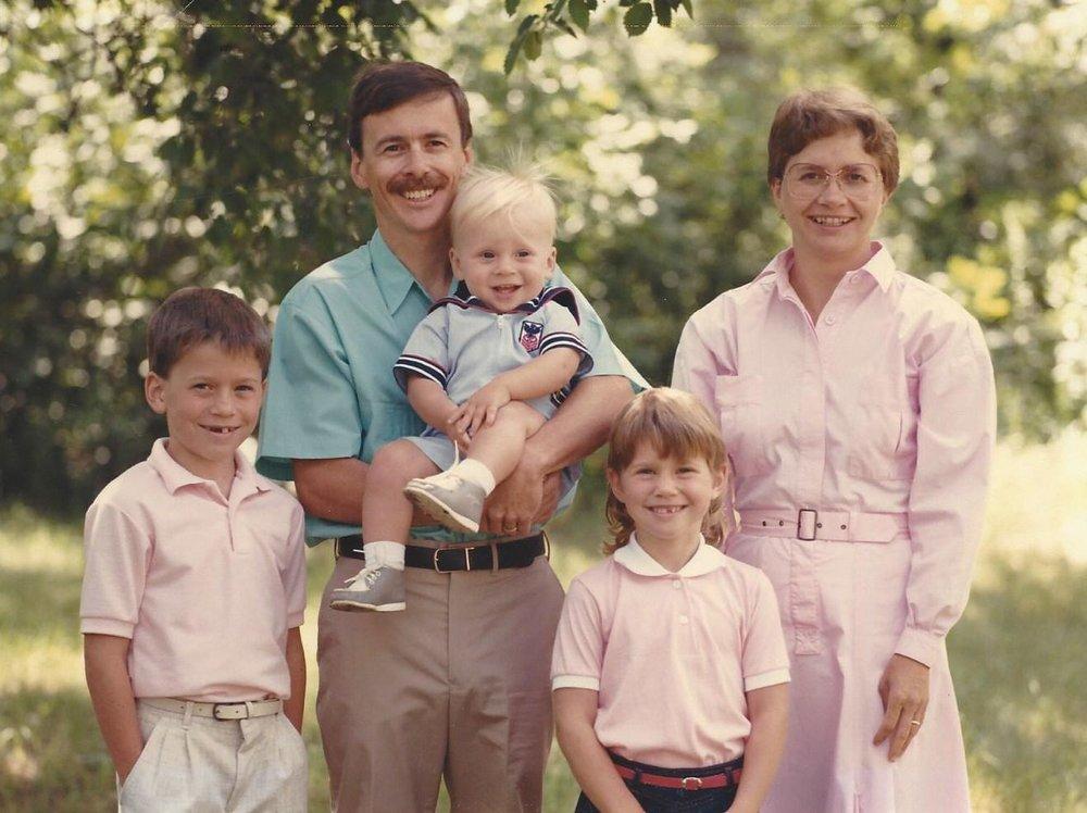 Schneider Family (1987)