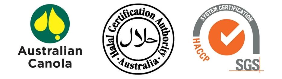 certifications - aust canola, haccp and halal.jpg