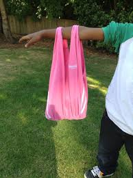 Make a reusable bag