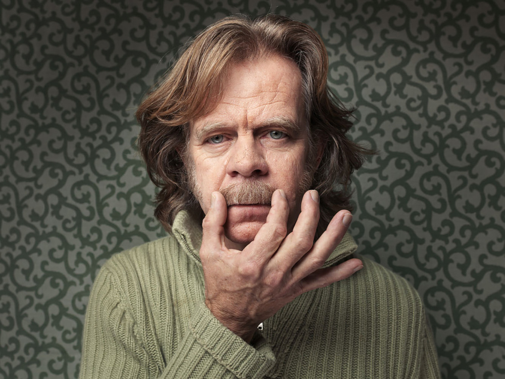 William H Macy Actor Master Class