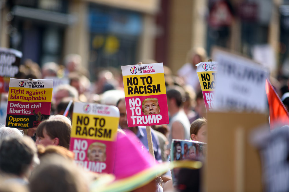 Sheffield Anti-Trump rally July 2018 Blog10.jpg