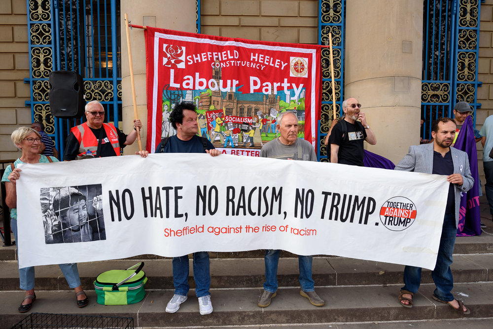 Sheffield Anti-Trump rally July 2018 Blog23.jpg