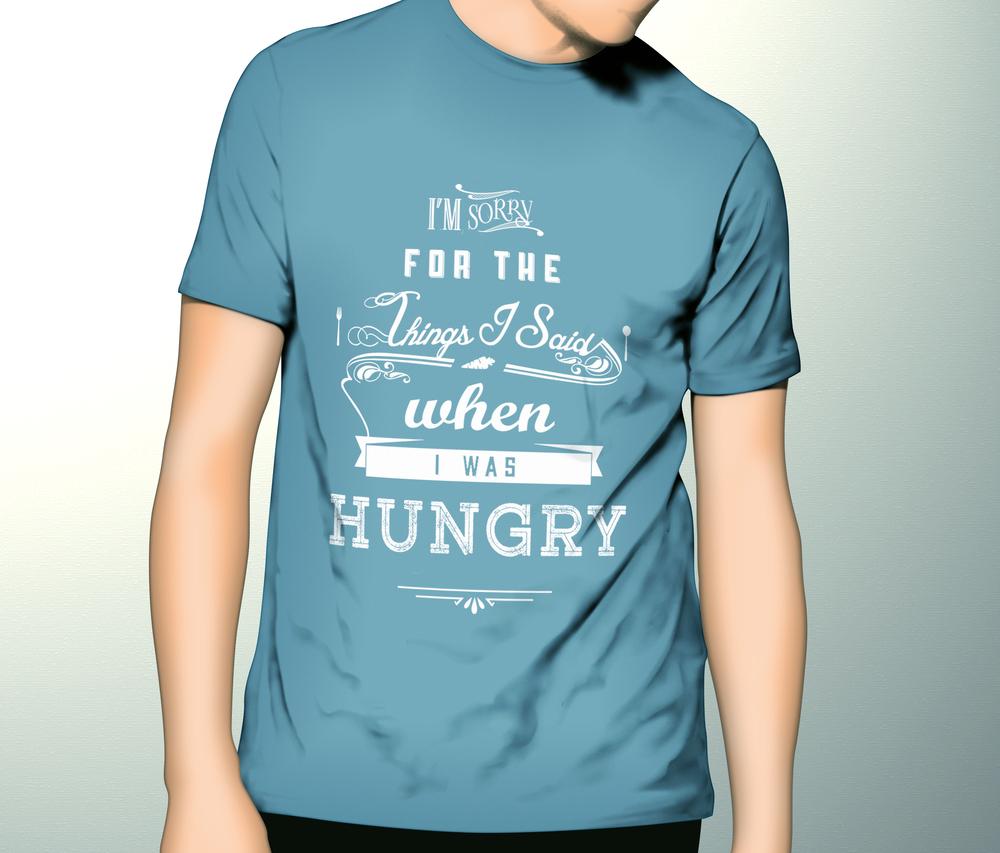 T-shirt Design,http://foodhackathon.com/