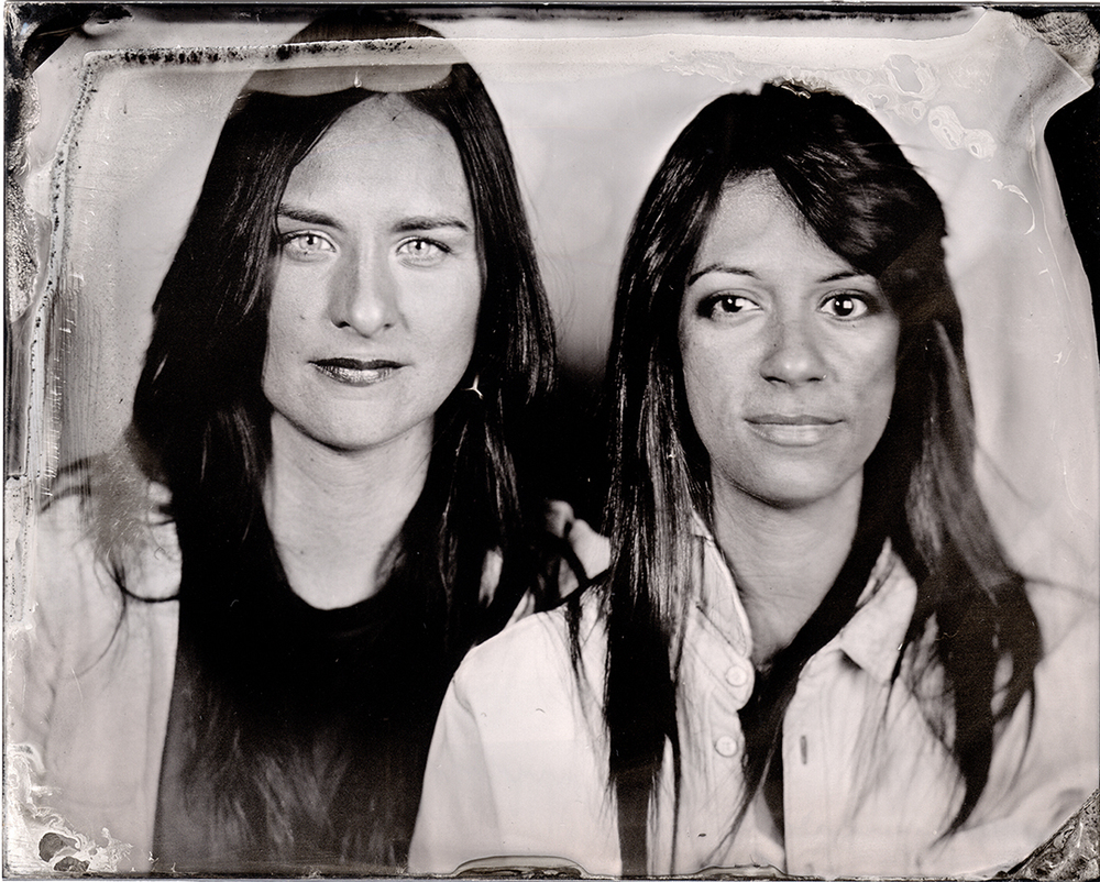 Shelly and Anna Lynch-Sparks