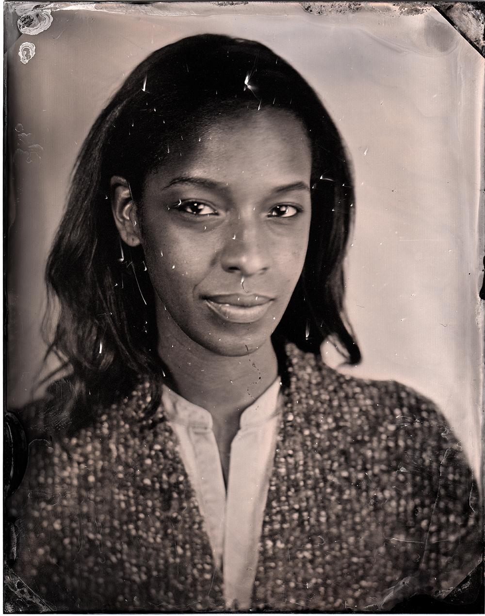 Krystle Wilson, Model