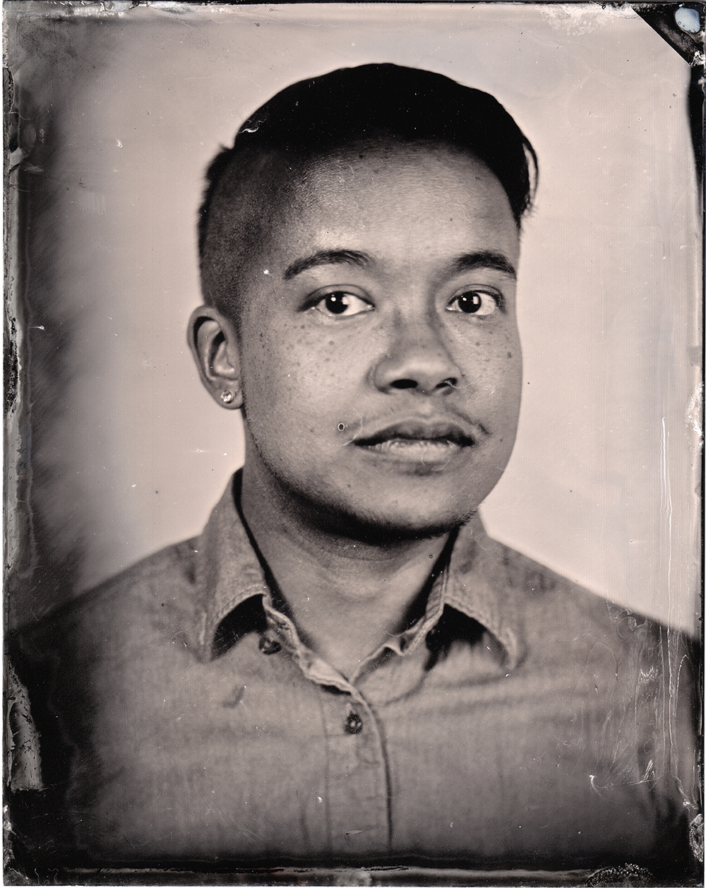 Kadji Amin, Professor of Queer Studies