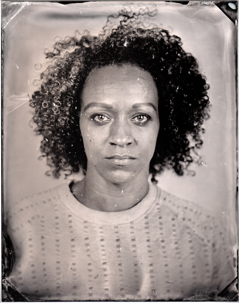 Jeanine Robinson, Photographer