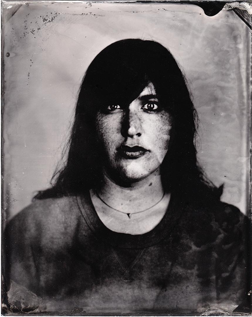 Bridget Donlon, Curator