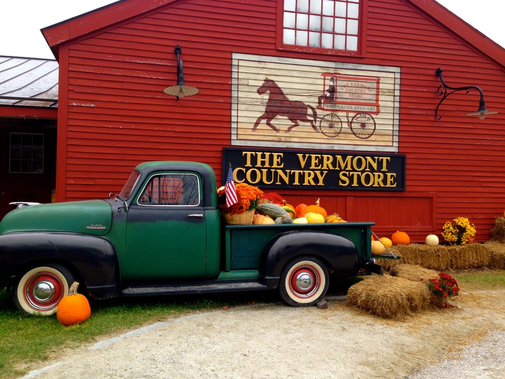 Vermont Country Store, Weston