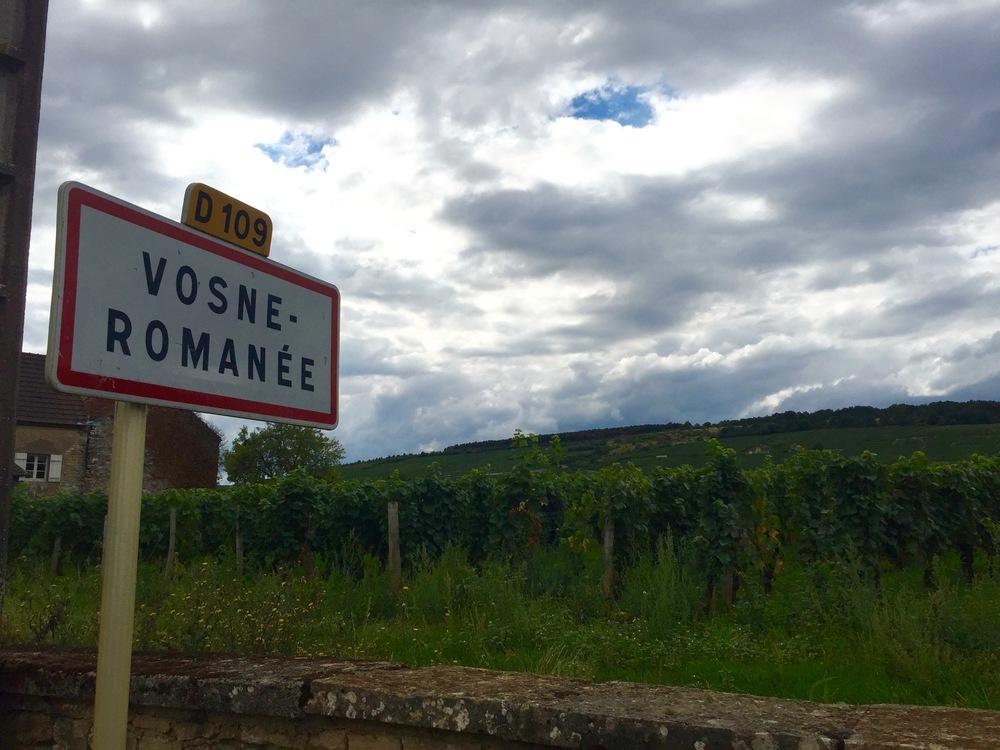 Vosne-Romanée