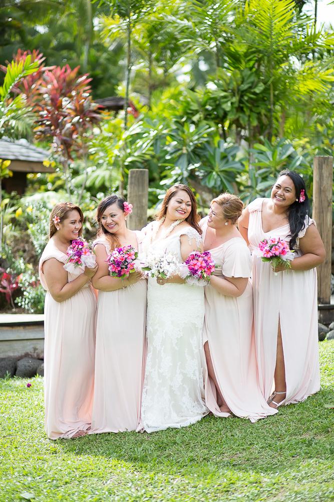 Sinalei Resort Samoa Wedding Seteuati Ella My Heart Follows