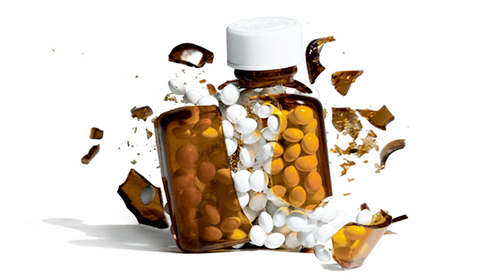 Many PEDs can be found as over the counter pills or medicine
