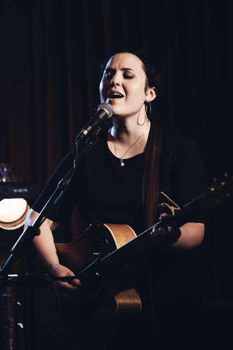 Live Promo - Liz Stringer - Liz Stringer Live At The Yarra, 2014
