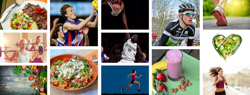 Advanced Sport   Dietitian     Learn More